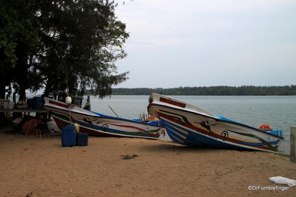 09 Batticaloa harbor