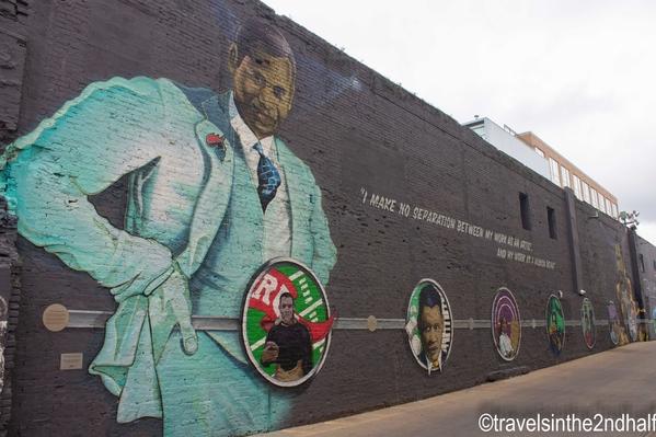 mural 04 Paul Robeson