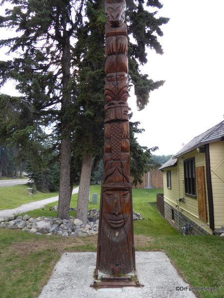 03 Indian Trading Post, Banff