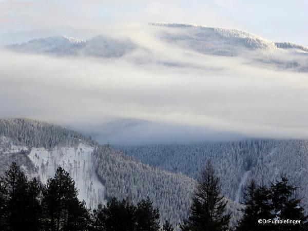 02 Fresh Snow in the Rockies