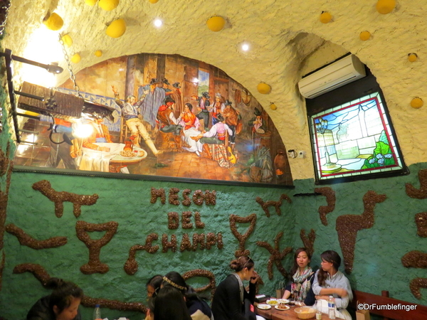 19 Madrid Food Tour (34)