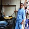 Sweets shop, Delhi