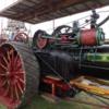 Steam Power Display, Somerset, Virginia
