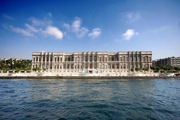 Ciragan Palace Kempisnki Istanbul (13)