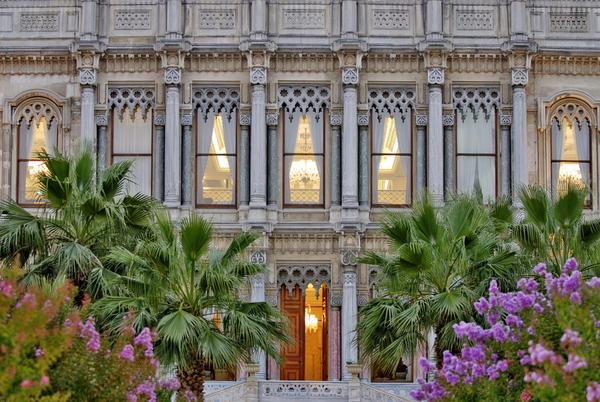Ciragan Palace Kempisnki Istanbul (40)