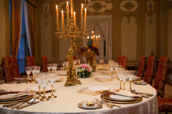 Sultans Dinner (1)