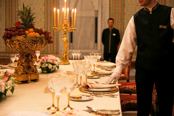 Sultans Dinner (6)
