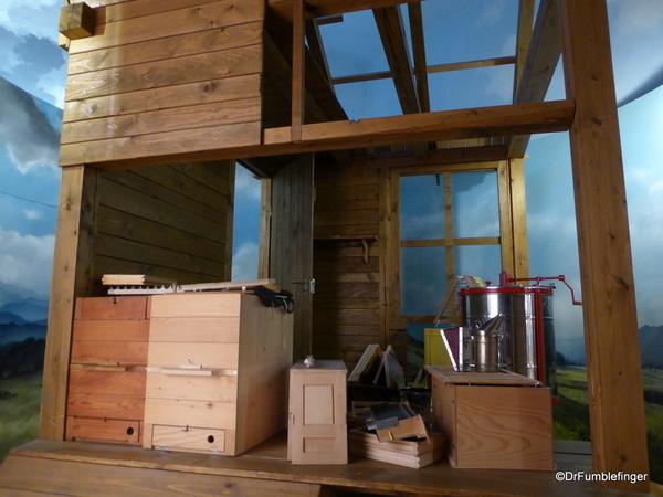 11 Radovljica Bee Keeping Museum (52)