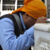 Gurdwara Sis Ganj Sahib, Delhi