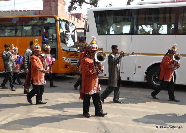 Jain Parade, Delhi