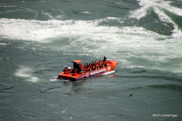 05 Niagara Gorge