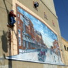 Murals of Moose Jaw