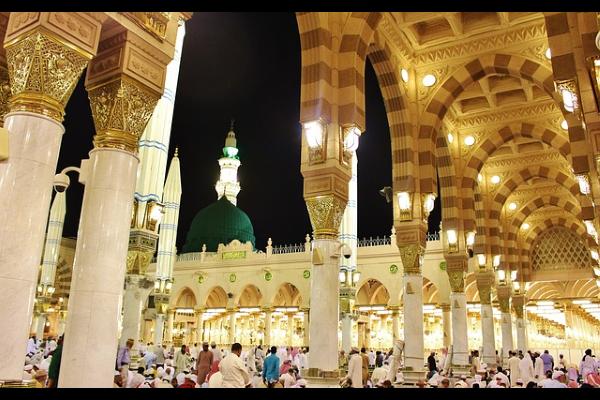 4 Amazing Rewards of Performing Umrah That Every Muslim Needs to