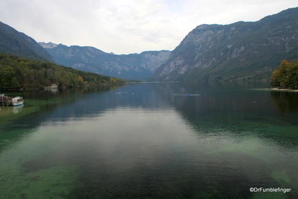 01 Lake Bohinj, Slovenia (4)