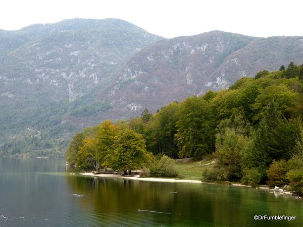 05 Lake Bohinj, Slovenia (20)