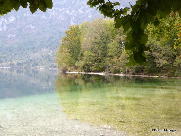 07 Lake Bohinj, Slovenia (40)