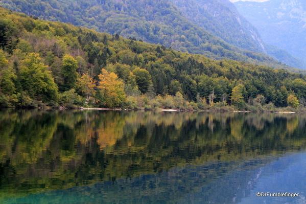 09 Lake Bohinj, Slovenia (10)