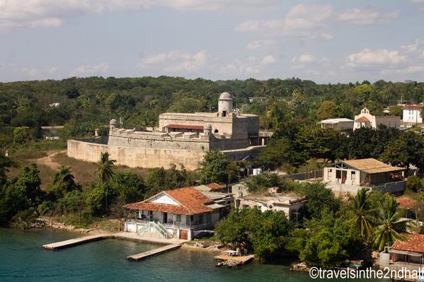 Castillo de Jaguas 04