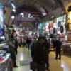 Istanbul1: Istanbul bazaar