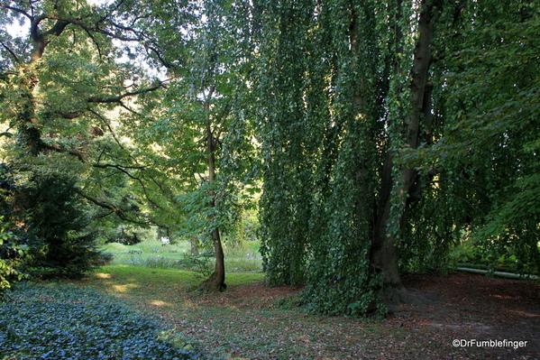 Ljubljana Botanical Garden (7)