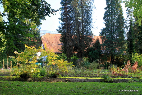 Ljubljana Botanical Garden (8)