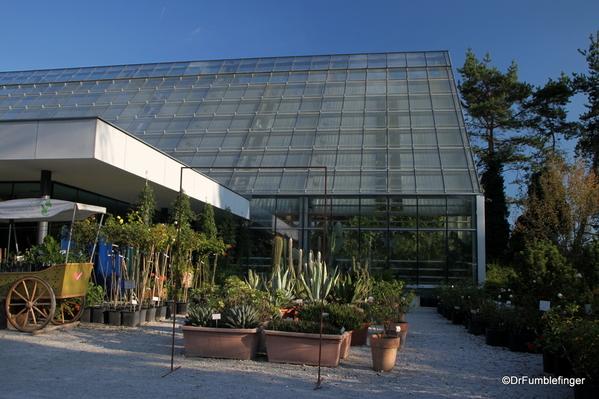Ljubljana Botanical Garden (32)