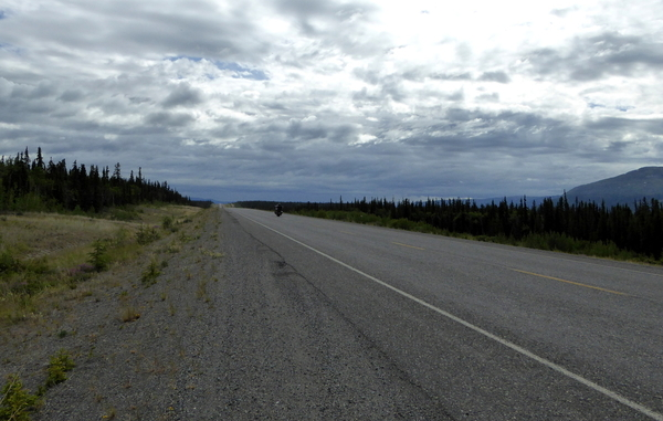 01 Trip to Kluane - Alaska Highway (13)