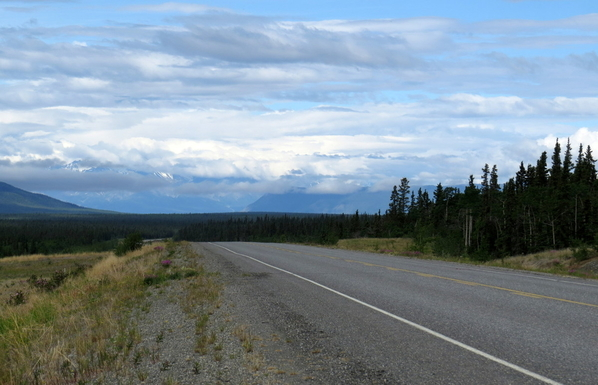 02 Trip to Kluane - Alaska Highway (8)