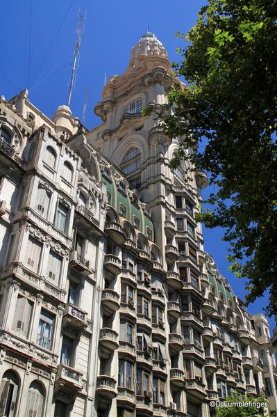 01 Barolo Palace, Buenos Aires