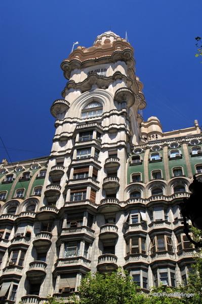 03 Barolo Palace, Buenos Aires