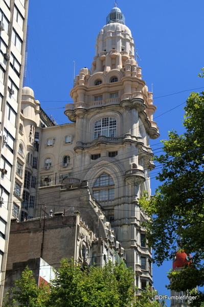 06 Barolo Palace, Buenos Aires