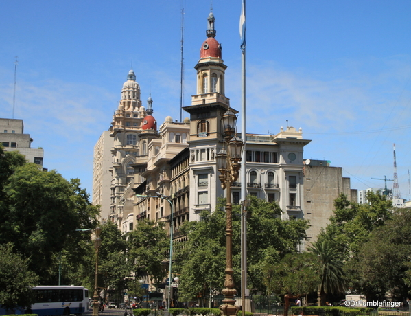 07 Barolo Palace, Buenos Aires