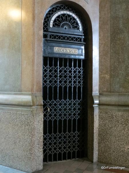 23 Barolo Palace, Buenos Aires