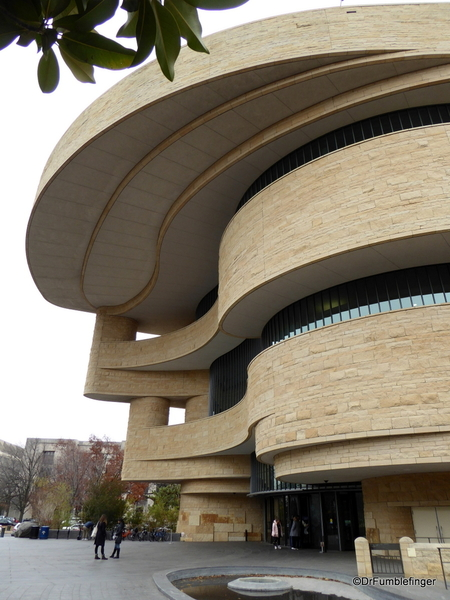 04 Museum of the American Indian