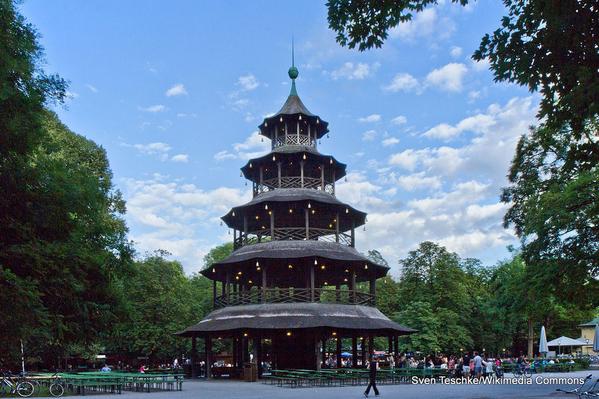 2012-07-17_-_Landtagsprojekt_München_-_Englischer_Garten_-_Chinesischer-Turm_-_7362 Sven Teschke