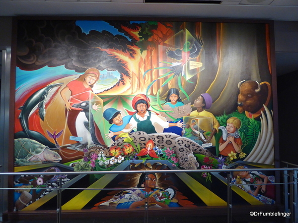 Denver Airport Art (8)