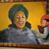 Camilla Williams Portrait