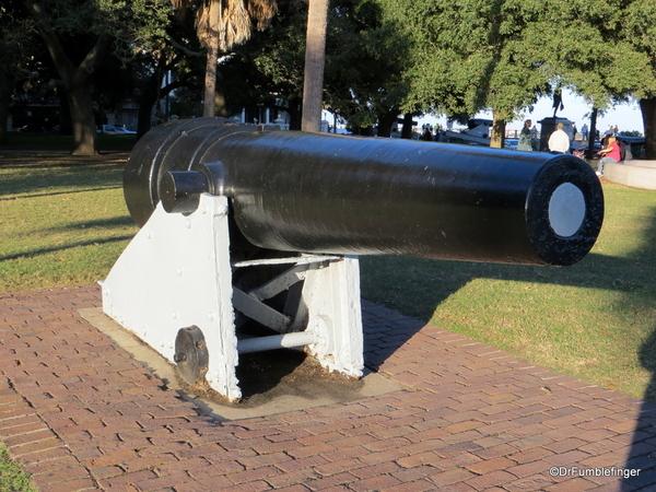 06 Charleston Battery Park