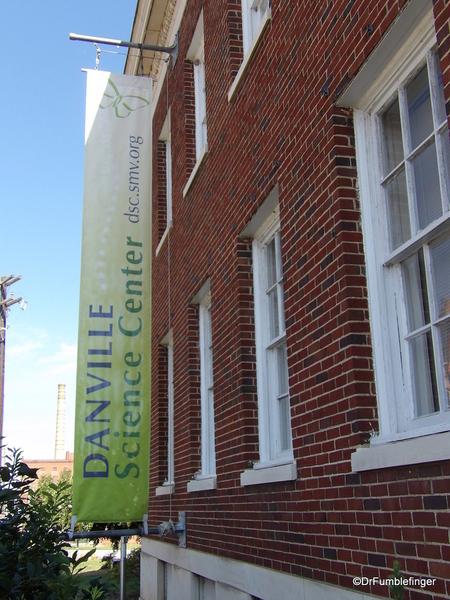 Danville Science Center 2