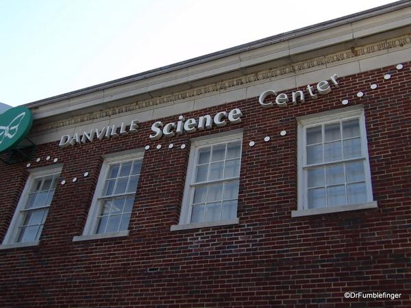 Danville Science Center