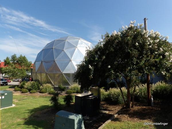 Digital Dome Theater