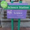 Estelle Womack Natural History Signage