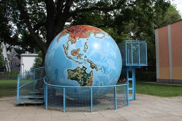 Prater - Globe
