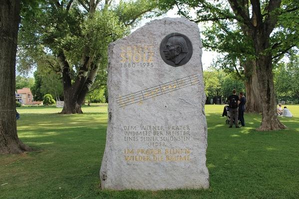 Prater - Memorial