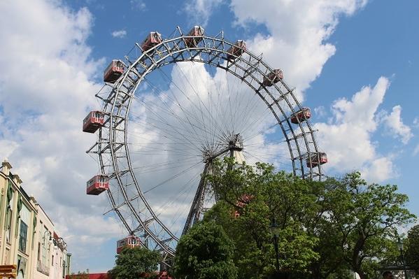 Prater - Wheel