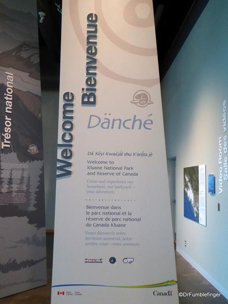 02 Kluane National Park Visitor Center (1)