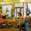 La Biela Cafe, Buenos Aires