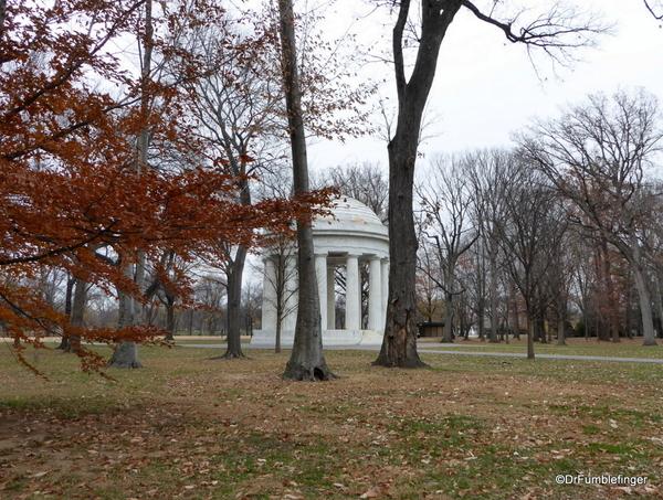 02 District of Columbia War Memorial