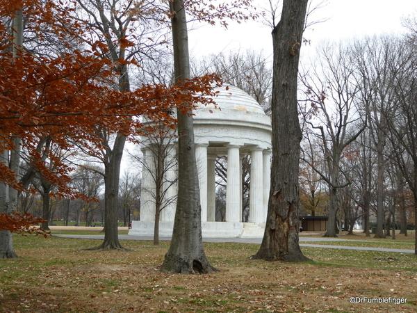 03 District of Columbia War Memorial