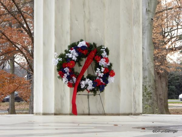 05 District of Columbia War Memorial